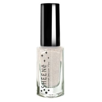 Harga SHEENe DIAMOND CALCIUM PLUS NAIL POLISH DP (SILVER DEW)