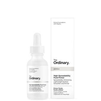 Harga High Spreadability Fluid Primer by The Ordinary