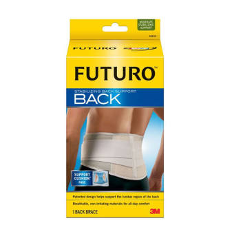Harga 3M™ FUTURO™ Stabilizing Back Support