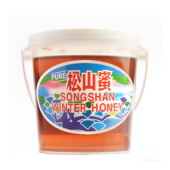 Harga Song Shan Pure Winter Honey 1kg