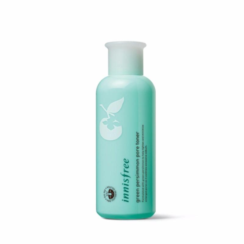 Buy Innisfree Green Persimmon Pore Toner 200ml - intl Singapore