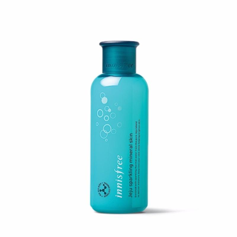 Buy Innisfree Jeju Sparkling Mineral Skin 200ml - intl Singapore
