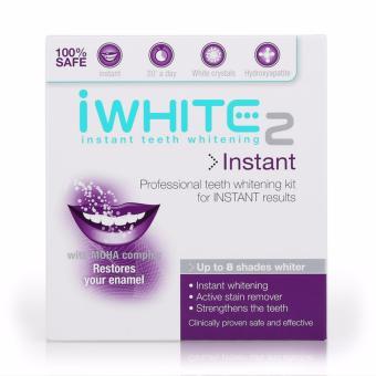 iWhite Instant Teeth Whitening Promo Starter Pack - 4