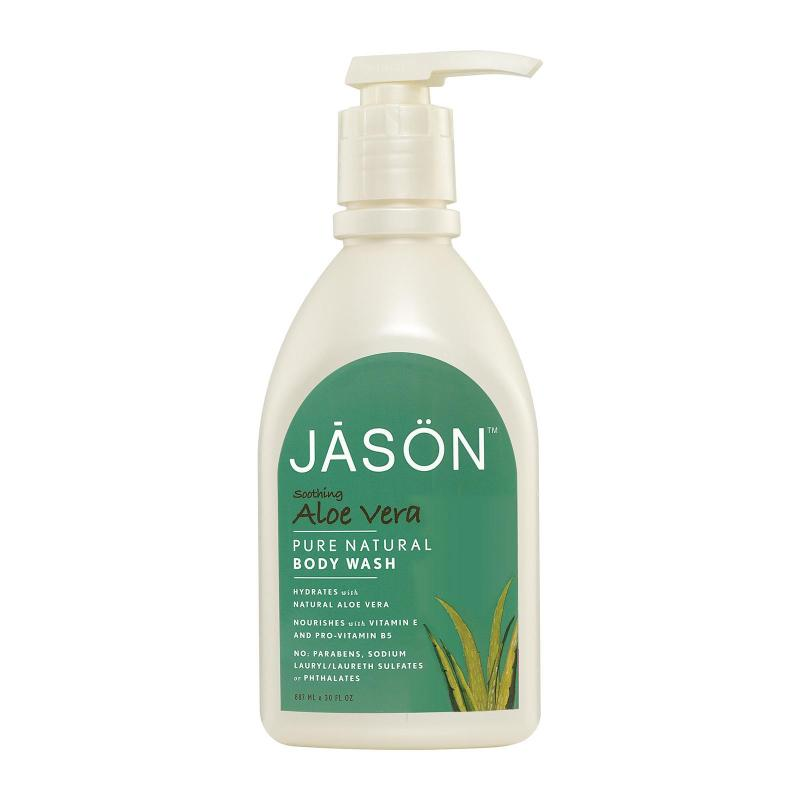 Buy JASON® Soothing Aloe Vera Body Wash 887ml Singapore