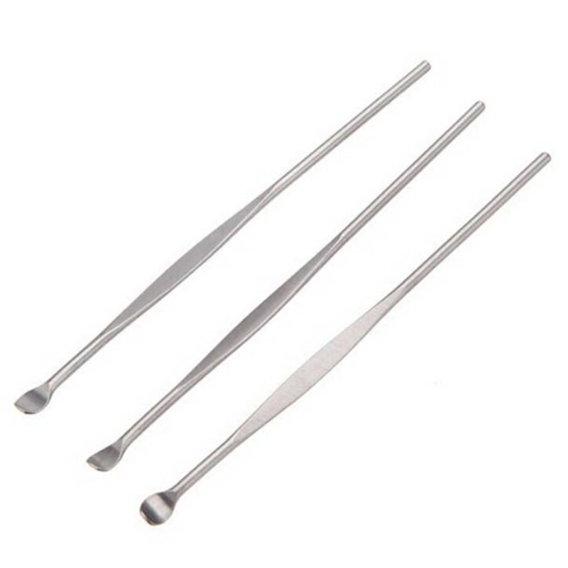 Buy Jetting Buy Ear Pick Stainless Steel Curette 5 pcs Singapore