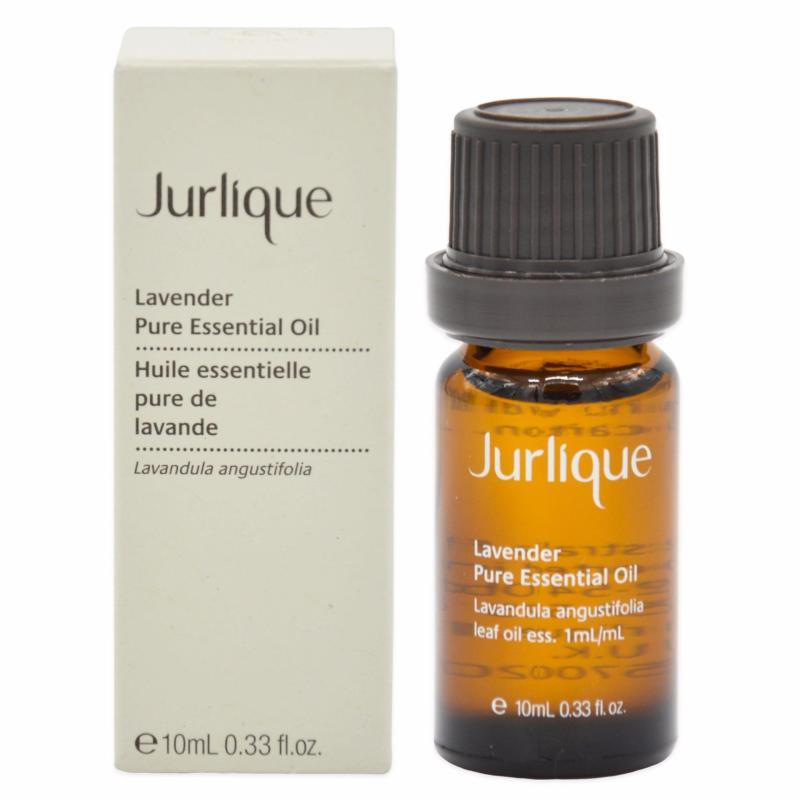 Buy Jurlique Lavender Essential Oil 10ml Singapore