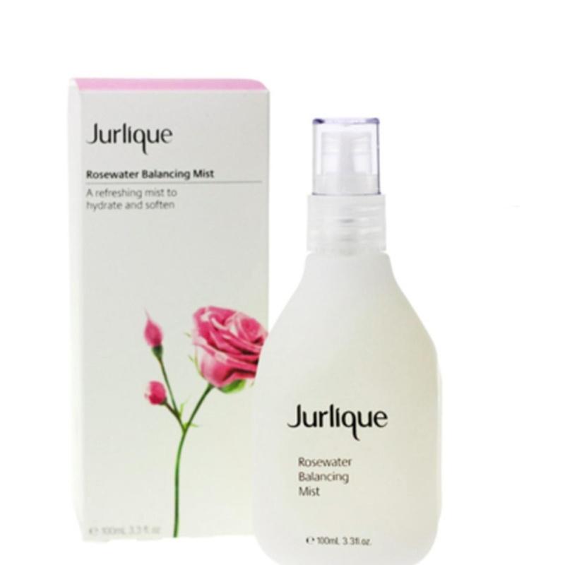 Buy Jurlique Rosewater Balancing Mist 100ml Singapore