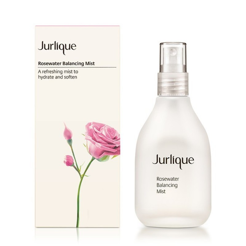 Buy Jurlique Rosewater Balancing Mist 100ml - intl Singapore
