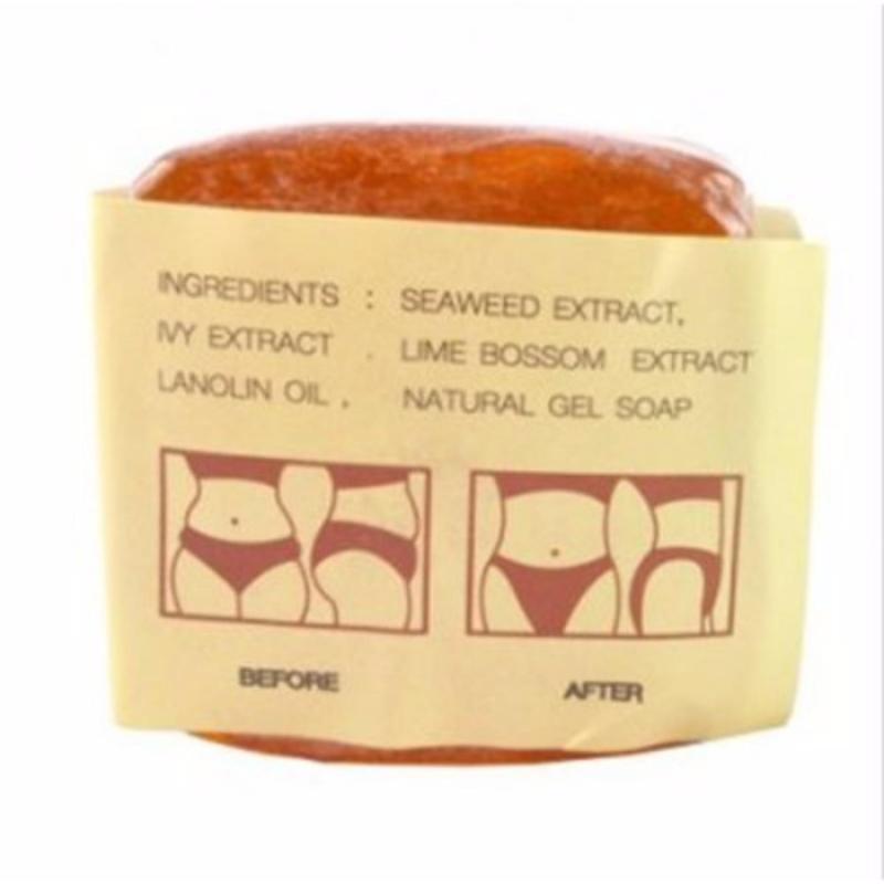 Buy K.Brothers Slimming Soap 6 Pcs Pack-Orange Singapore