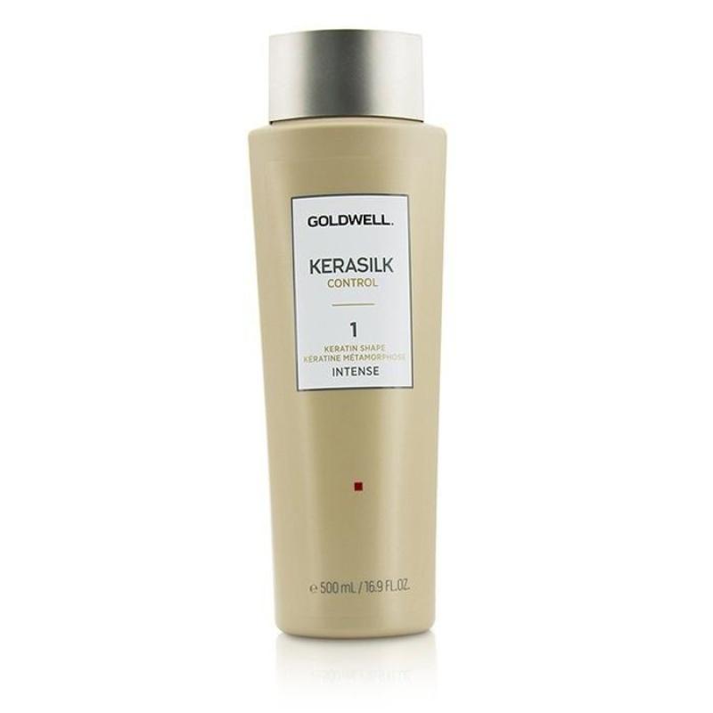 Buy Kerasilk Control Keratin Shape 1 - # Intense - intl Singapore
