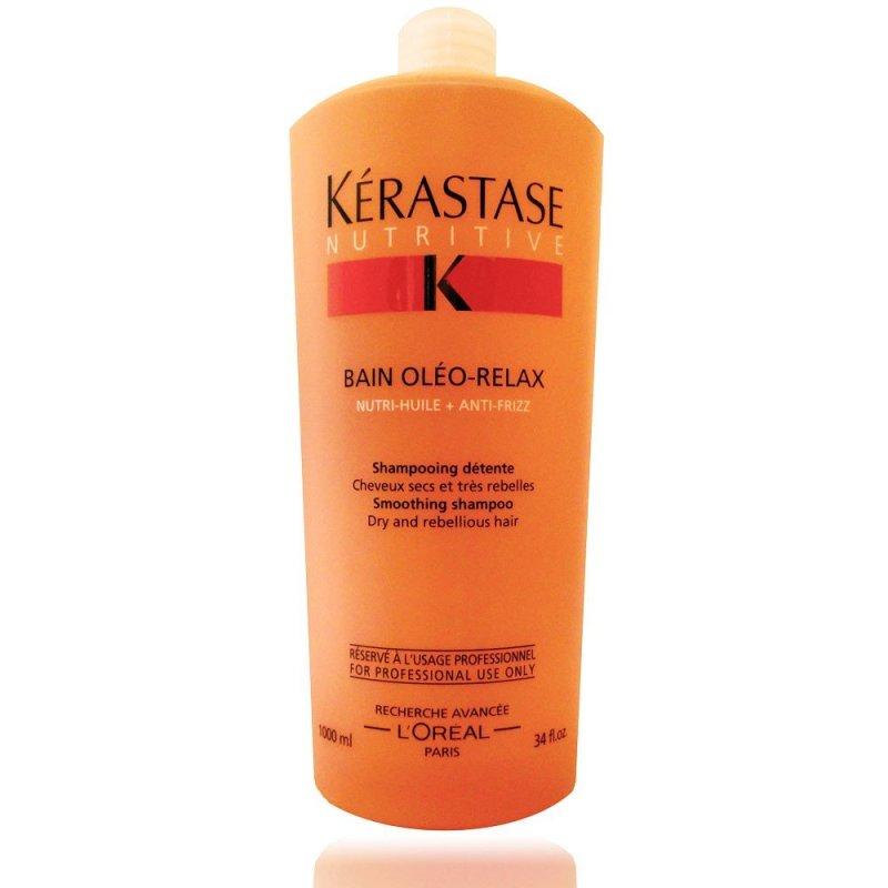 Buy Kerastase Shampoo For Sensitive Scalps 1000ml Singapore