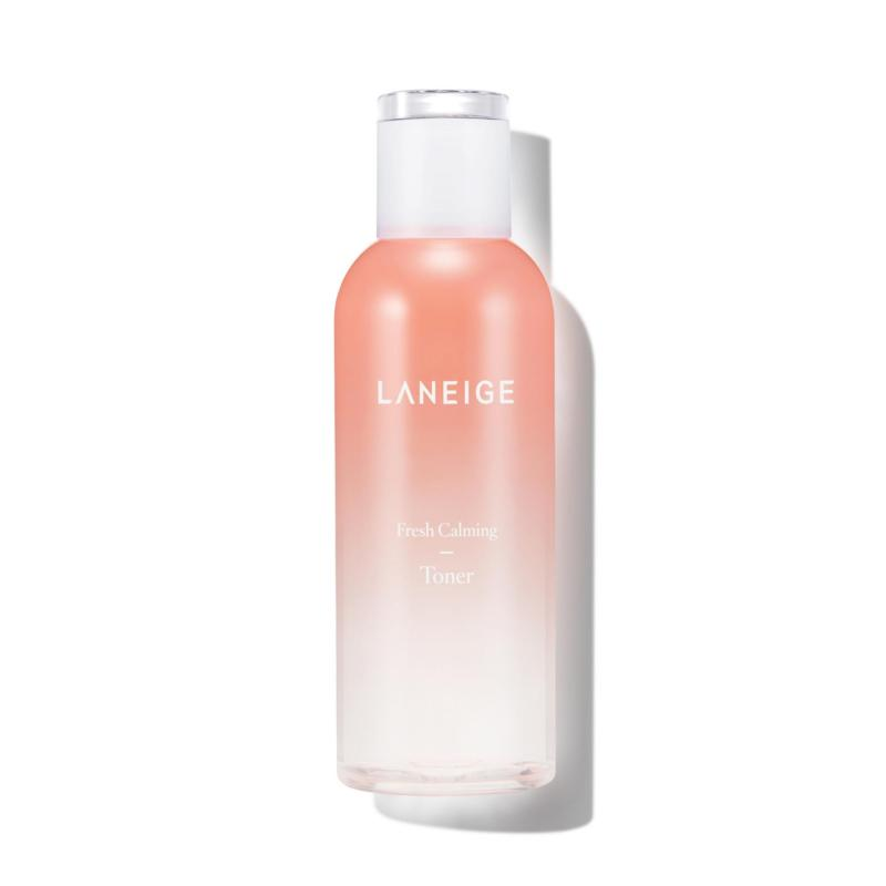 Buy LANEIGE Fresh Calming Toner 250ml Singapore