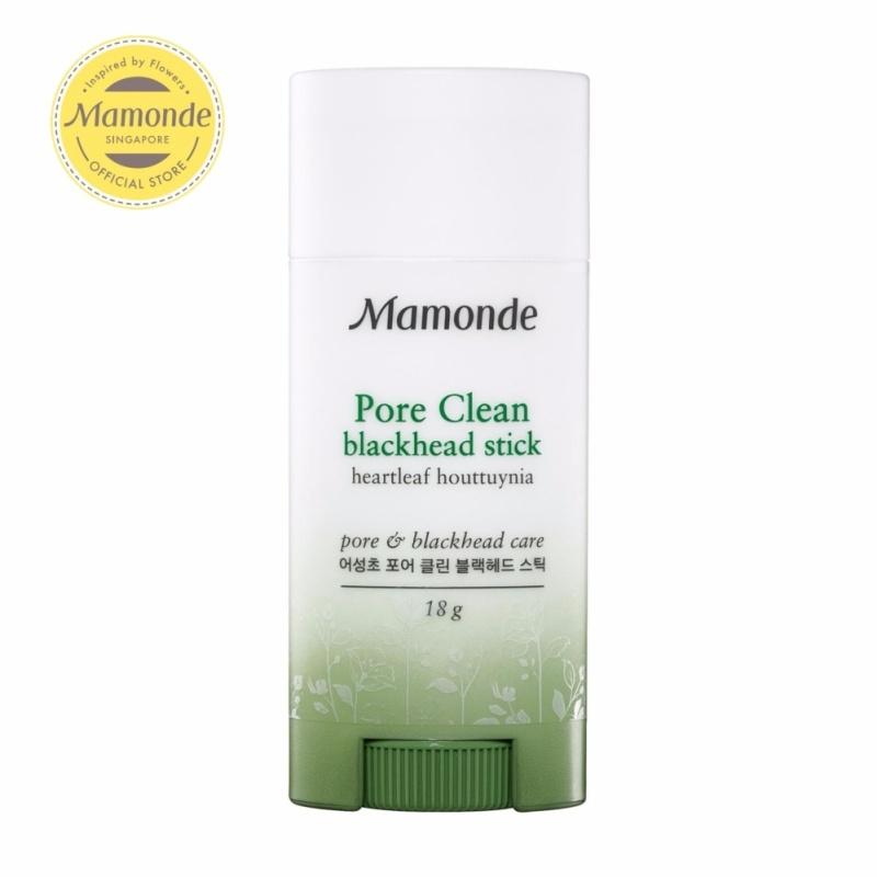 Buy Mamonde Pore Clean Toner 320ml Singapore