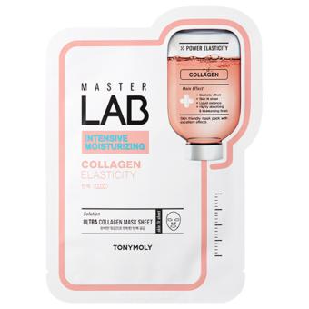 Harga Master Lab Collagen Mask Sheet 18ml