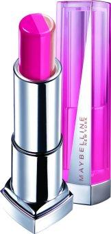 Maybelline Color Sensational Flush Bitten Lip Pink PK01 [MNYFS].
