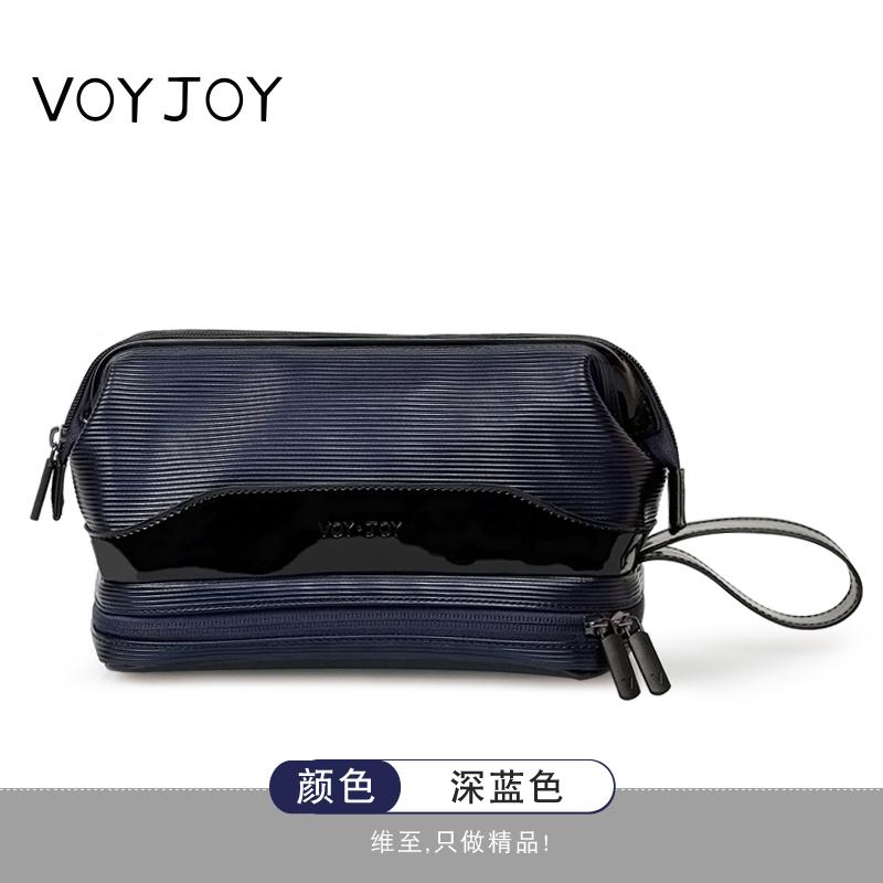 Buy Men's waterproof travel business bath bag washed bag Singapore