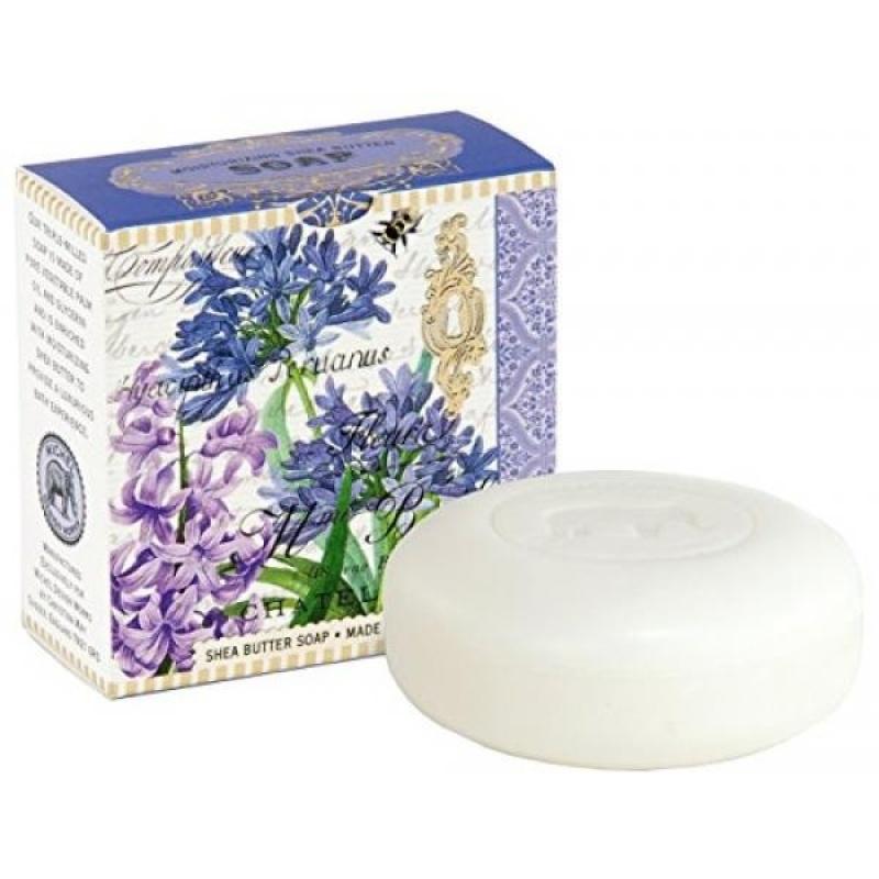Buy Michel Design Works Little Soap, 3.5-Ounce, Purple Bouquet - intl Singapore