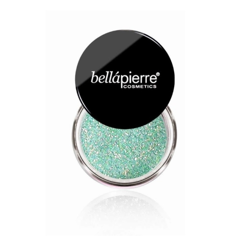 Buy Mineral Makeup - Cosmetic Glitter Greentastic Singapore