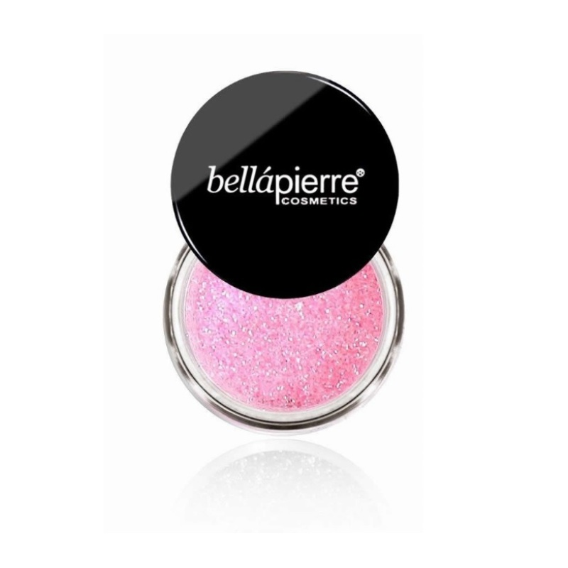 Buy Mineral Makeup - Cosmetic Glitter Light Pink Singapore