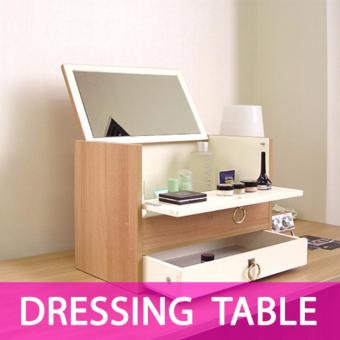 Light Up Vanity Desk Design Ideas