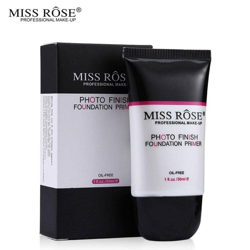 Buy MISS ROSE Professional Covers Dark Circles Concealer Liquid Foundation - intl Singapore