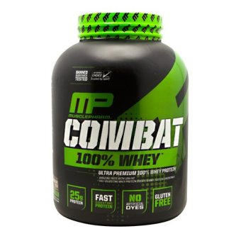 Musclepharm Combat 100% Whey 5 LBS (Cookies and Cream)
