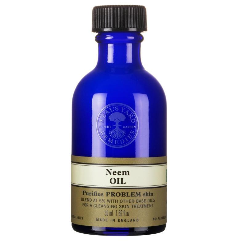 Buy Neals Yard Remedies Neem Oil Singapore