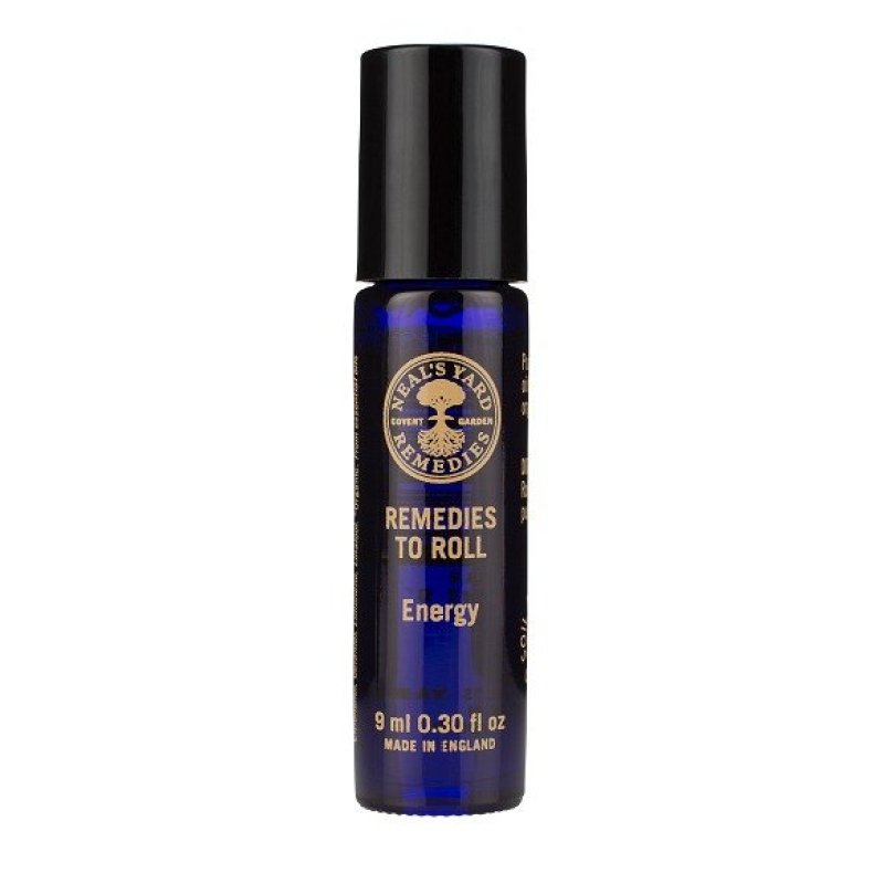 Buy Neals Yard Remedies Remedies to Roll for Energy Singapore