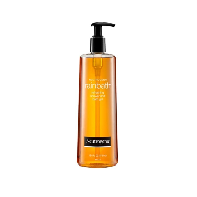 Buy Neutrogena Rainbath Shower And Bath Gel 32oz Singapore