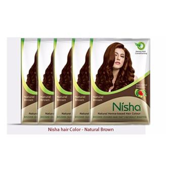 Nisha Hair Henna Powder (15g)