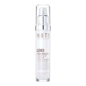 Nots 28 Remedy Radiance Night Moisturizer 45ml