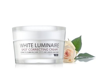 Nots White Luminaire Spot Correcting Cream 30g