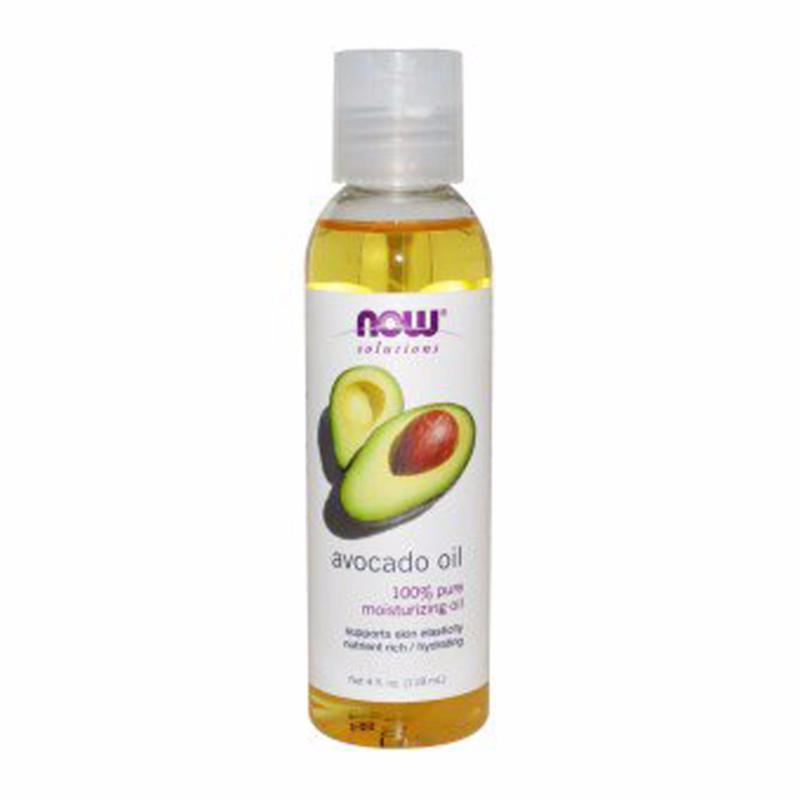 Buy Now Foods Avocado Oil (100% Pure) 4Oz (118ml) Singapore