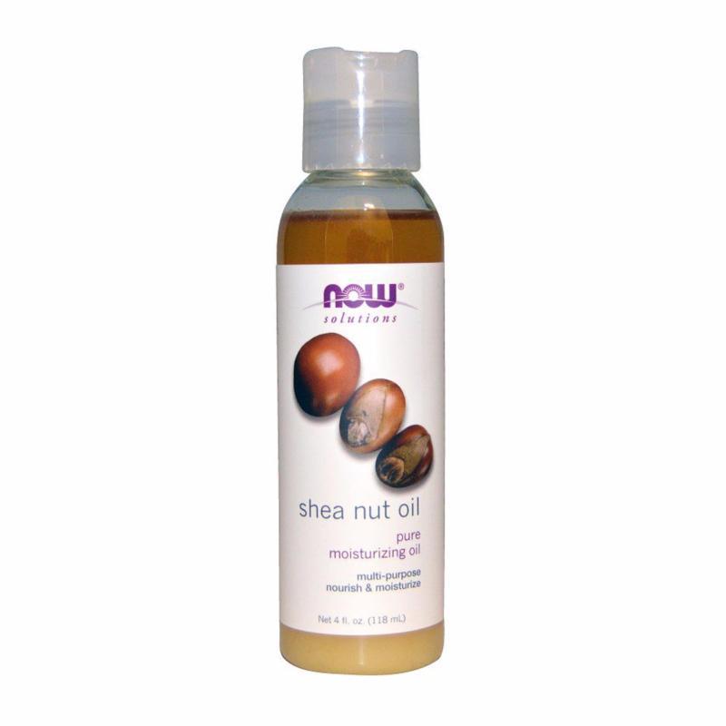 Buy Now Foods Shea Nut Oil 4Oz 118ml Singapore