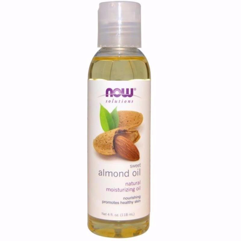 Buy [Now Foods] Sweet Almond Oil (from USA) Singapore