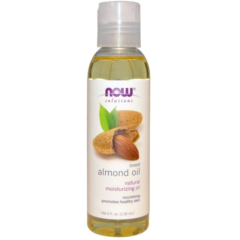 Buy Now Solutions Almond Oil 118ml Singapore