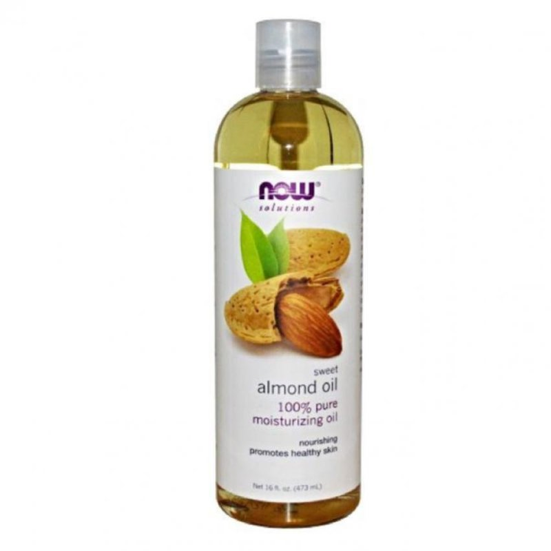 Buy Now Solutions Almond Oil 473ml Singapore
