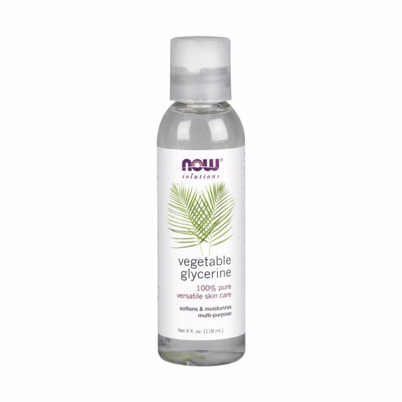 Buy Nowfoods Vegetable Glycerine  (4Oz /118ml) Singapore