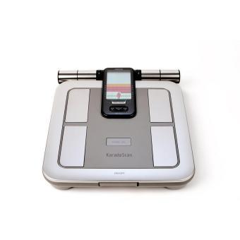 OMRON Body Composition Monitor HBF-375 - 2