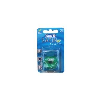 Oral-B Essentialfloss Mint Satin Floss 50m