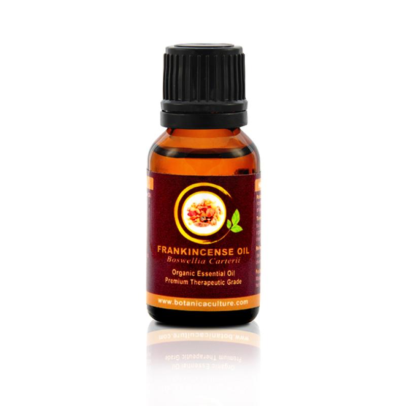 Buy Organic Frankincense Oil Singapore