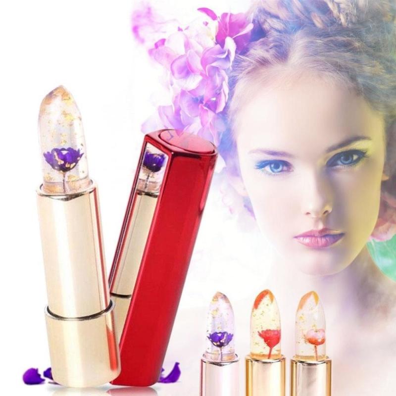 Buy Original Kailijumei Lipstick Jelly lipstick Magic Makeup Color changing - intl Singapore
