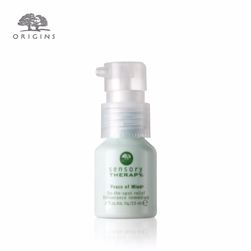 Buy Origins Peace of Mind™ On-the-Spot Relief 0.5 fl. oz. / 15 ml Singapore