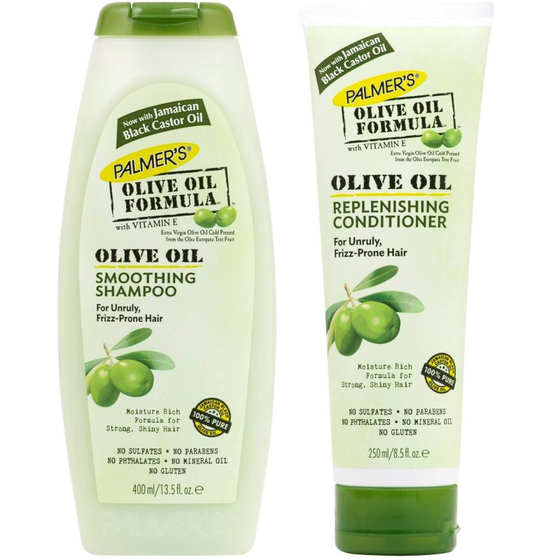 Buy Palmers Olive Oil Formula Shampoo + Conditioner Singapore
