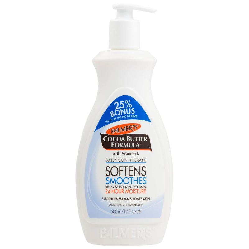 Buy Palmer's Cocoa Butter with Vitamin E Lotion (500ml) Singapore
