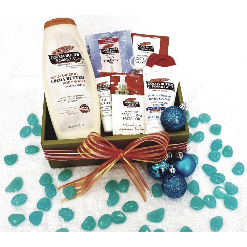 Buy Palmer's Luxurious Cocoa Butter Gift Set Singapore