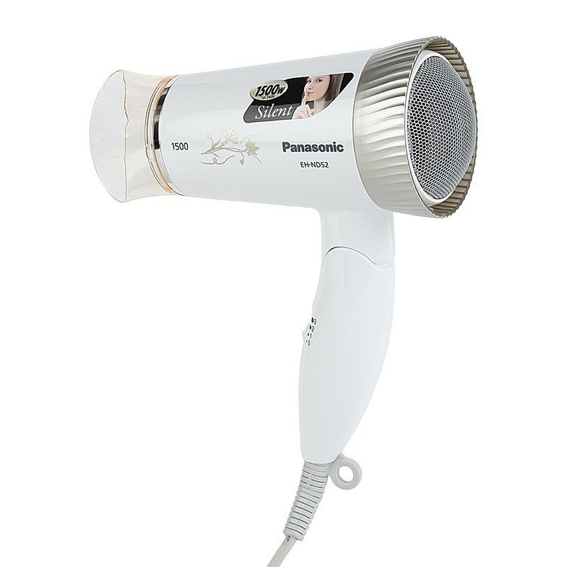 Buy Panasonic EH ND52N Hairdryer Silent Singapore
