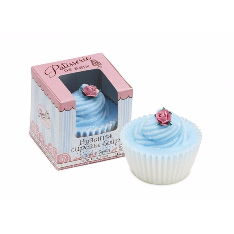 Buy Patisserie de Bain Hyacinthe Cupcake Soap Singapore