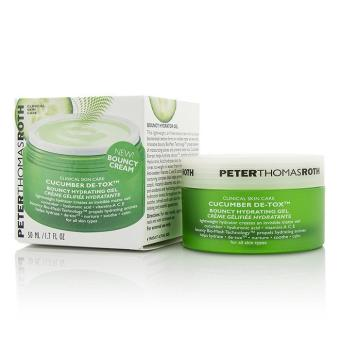 Peter Thomas Roth Cucumber De-Tox Bouncy Hydrating Gel 50ml/1.7oz - intl