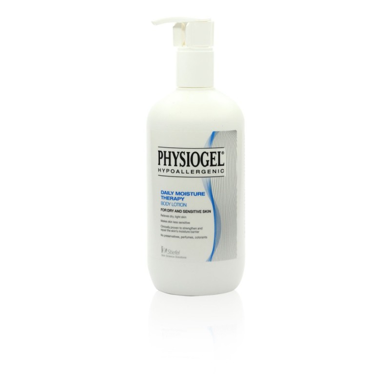 Buy Physiogel Daily Moisture Therapy Body Lotion 400ml Singapore